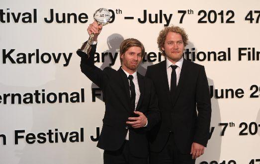 На Карловарский фильм фестиваль съезжаются звёзды Голливуда