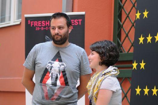 У «Fresh Film Fest» есть все шансы на большой успех