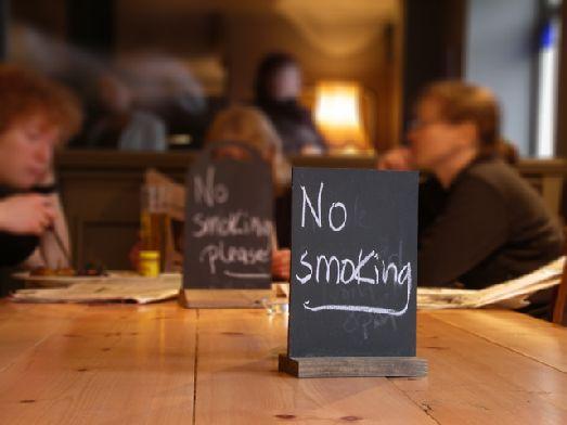 Курение в Чехии планируют запретить