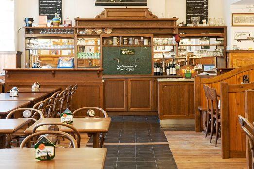В пивной вы найдете два сорта пива, которые неоднократно выигрывали различные престижные награды, а находится пивоварня на Táborská 389/49, Nusle, Prague-Prague 4
