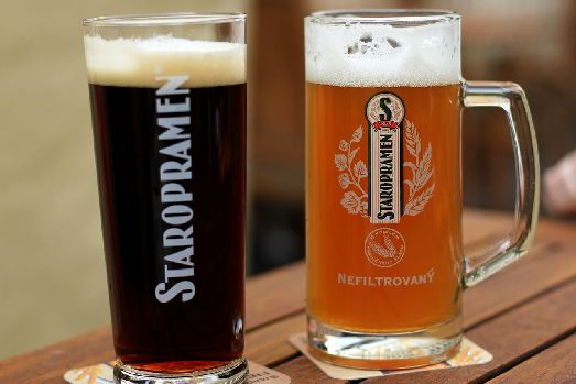 Пиво в Чехии - предмет национальной гордости!
