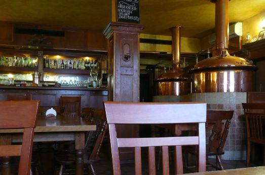 В настоящее время число пивоварен в Чехии увеличивается чуть ли не каждый день!