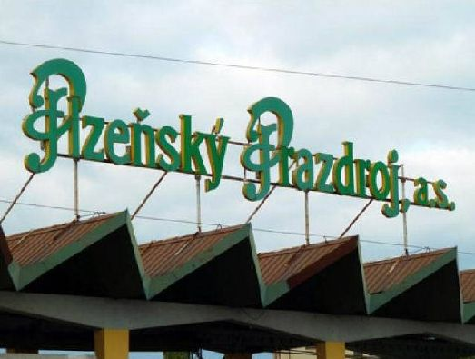 Город Пльзен является пивной столицей Западной Чехии.. изначально марка пива называлась Пльзенский Праздрой, однако сейчас это Pilsner Urquell