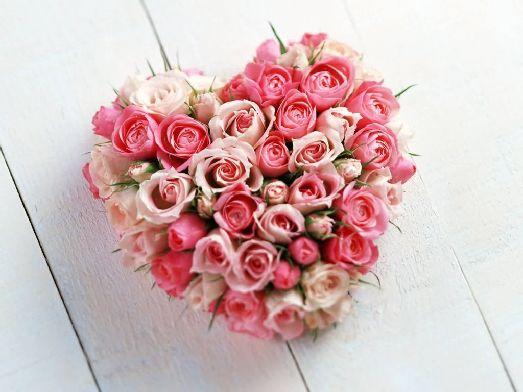 Чехи празднуют день св. Валентина с таким же размахом, как и во всех остальных странах Европы